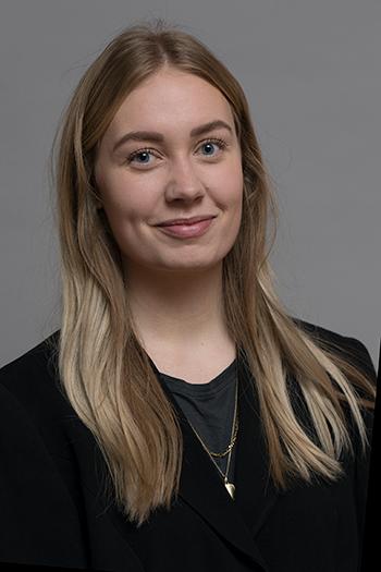Christina Frilund Jensen